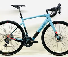 Wilier Cento1 HY blue